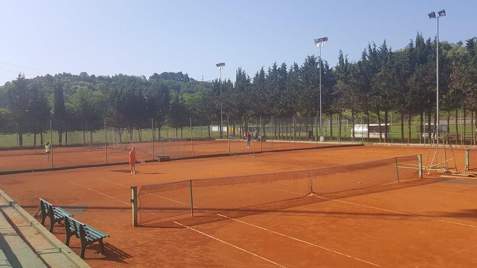 tenis savez istre
