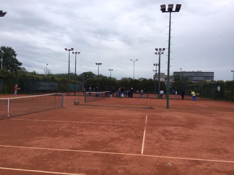 zagreb teniski klubovi