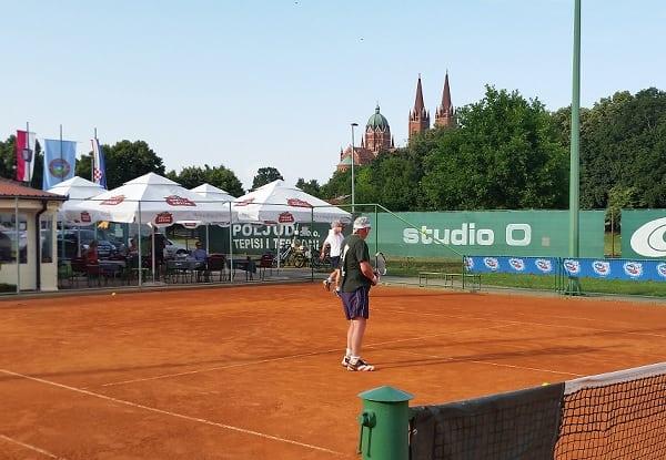 tenis đakovo