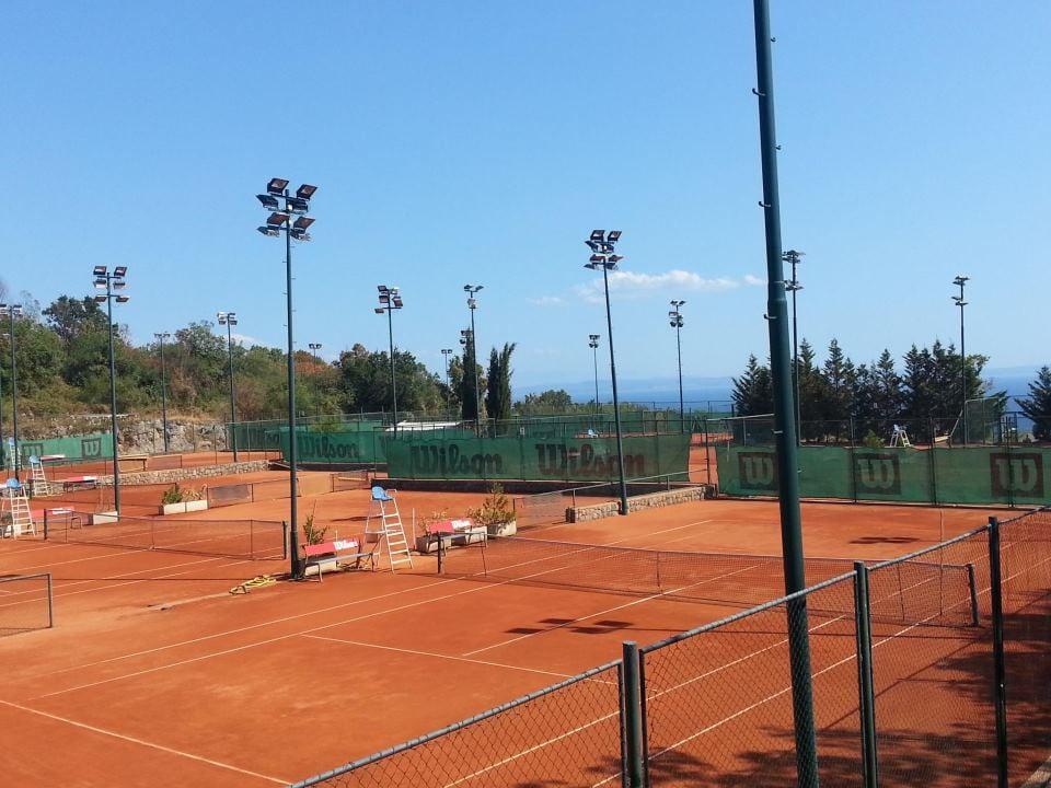 teniski klubovi rijeka