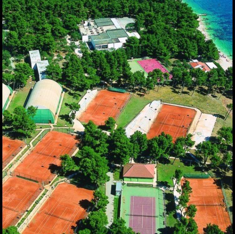 tenis centar makarska