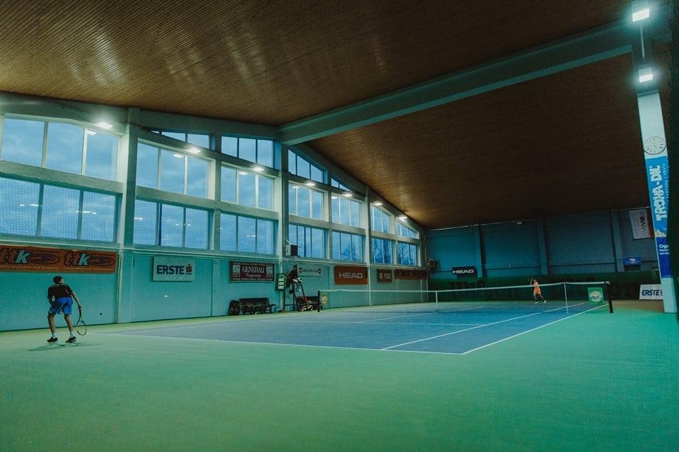 teniski klubovi ogulin