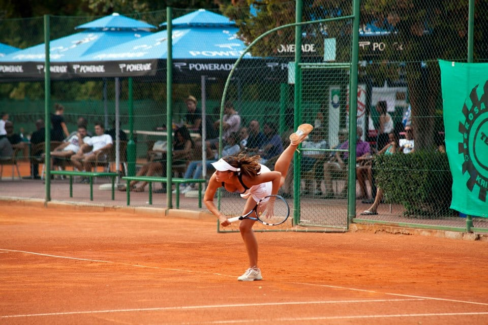 tenis osijek
