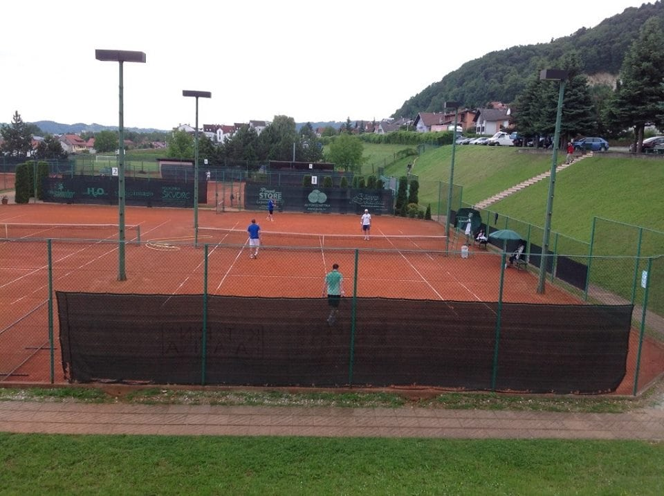 teniski klubovi samobor