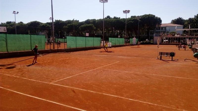 slavonija baranja tenis