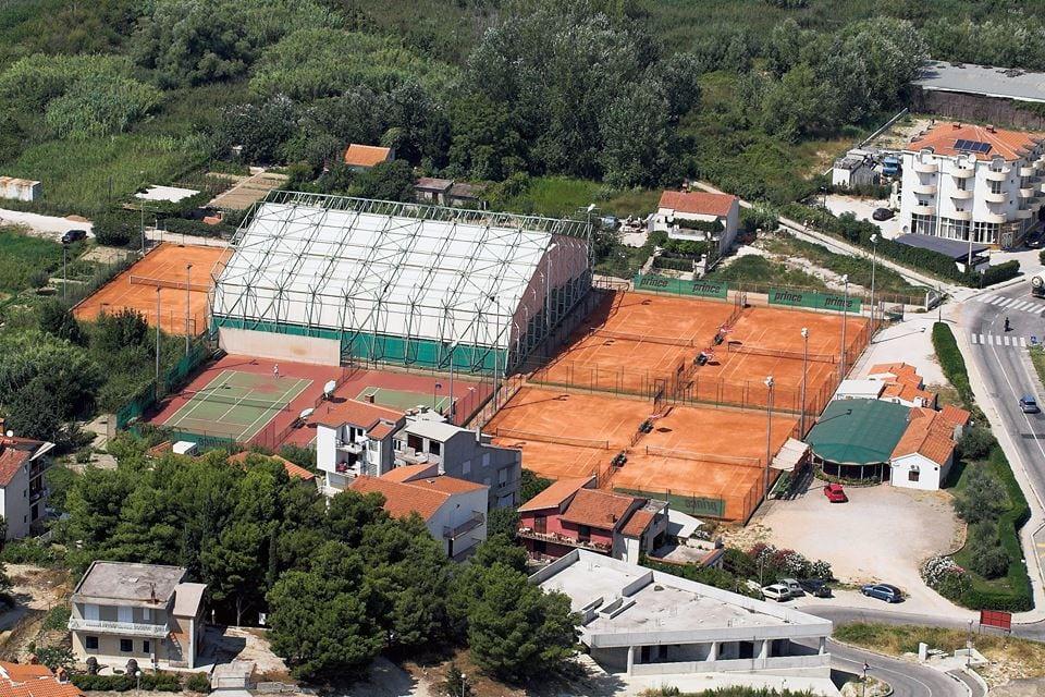 tennis academy stobreč