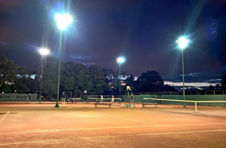 teniski klubovi čakovec