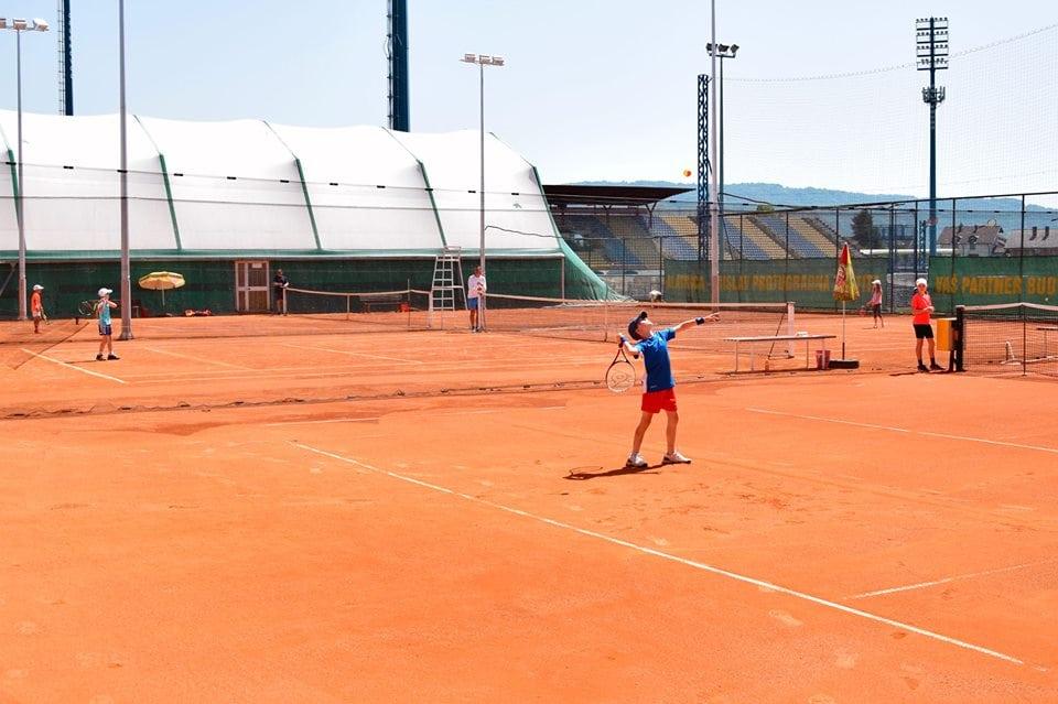 teniski klubovi zaprešić