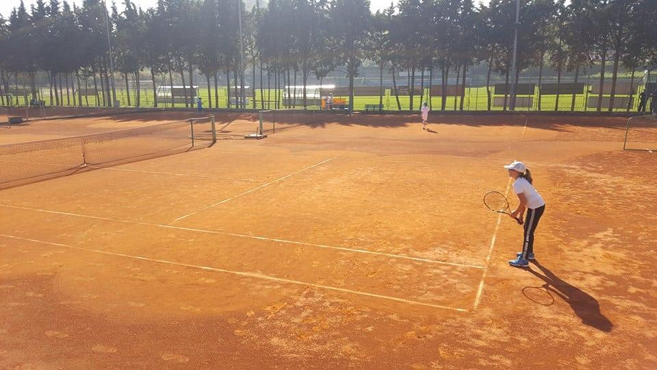 teniski klubovi vodnjan