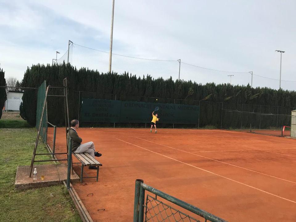teniski klubovi daruvar