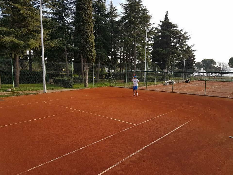 teniski klubovi rovinj