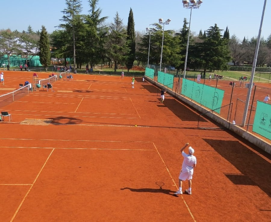 teniski klubovi umag