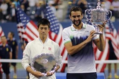 Kako su onda iznadprosječno visoki igrači poput Čilića i Del Potra stigli do Grand Slama?