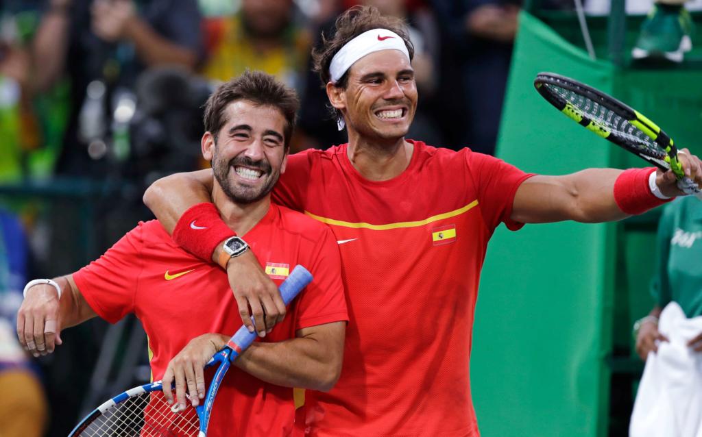 što izdvaja španjolski tenis od ostatka svijeta