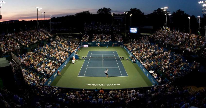 tenis winston salem