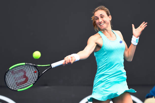 teniski intervju petra martić