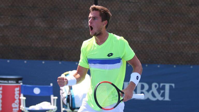 tenisač borna gojo