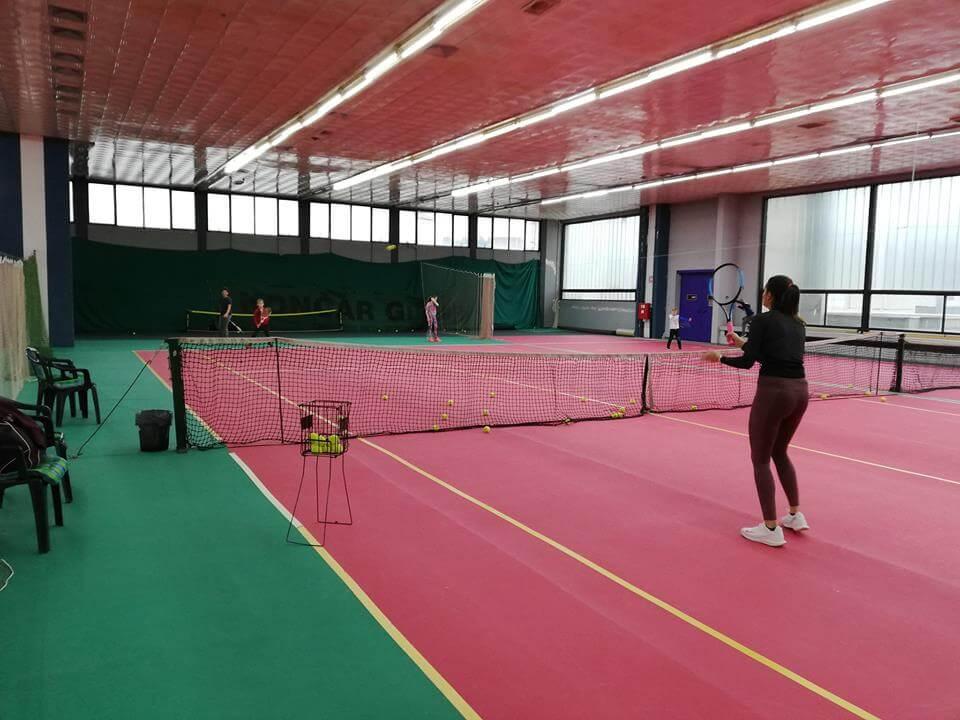 teniski turniri za djecu