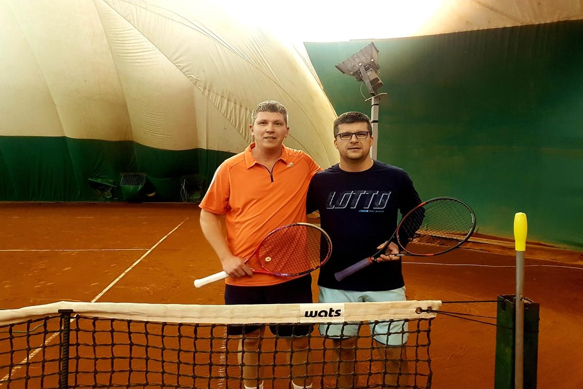 teniski klub osijek jezero