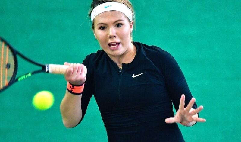 oleksandra hrvatska tenisačica
