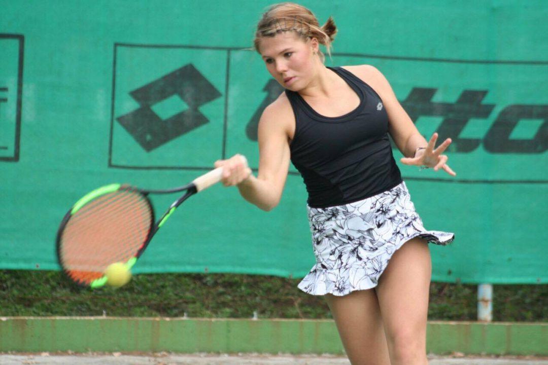 hrvatska tenisačica