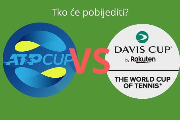 atp cup vs davis cup