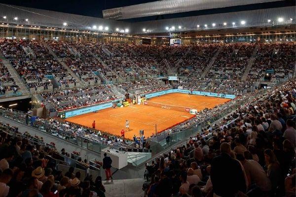madrid teniski masters
