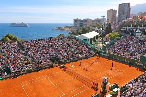 teniski masters u monte carlu