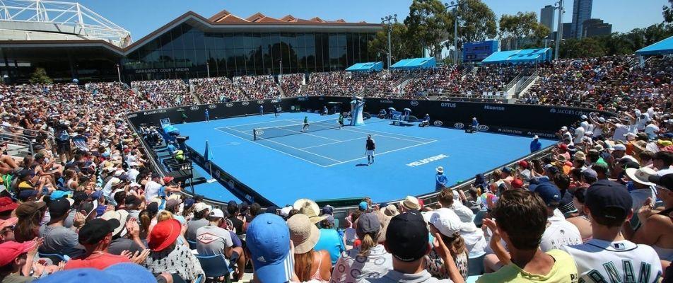 australian open kvalifikacije 2021