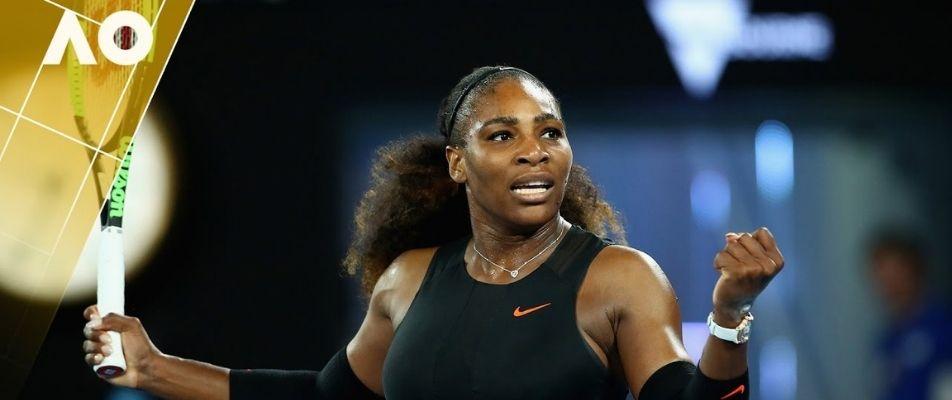 top 10 tenisačica s najviše pobjeda u australiji