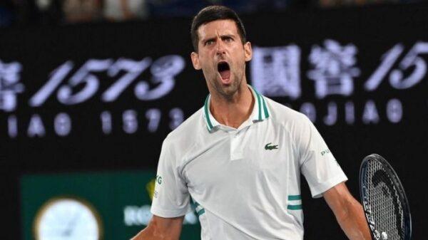 đoković osvojio australian open