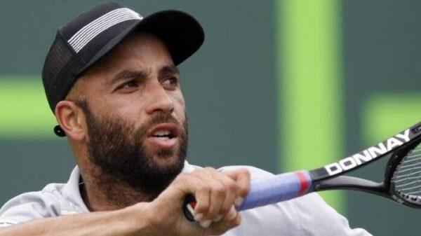 james blake američki tenisač