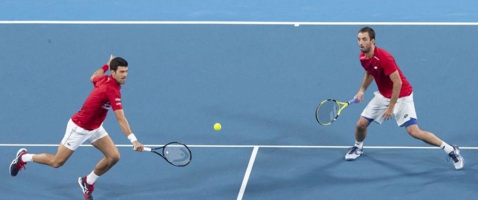tenis u srbiji