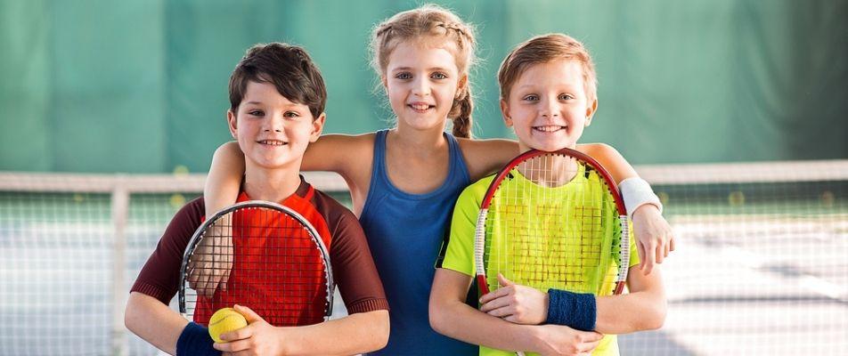 kako zadržati dijete u sportu