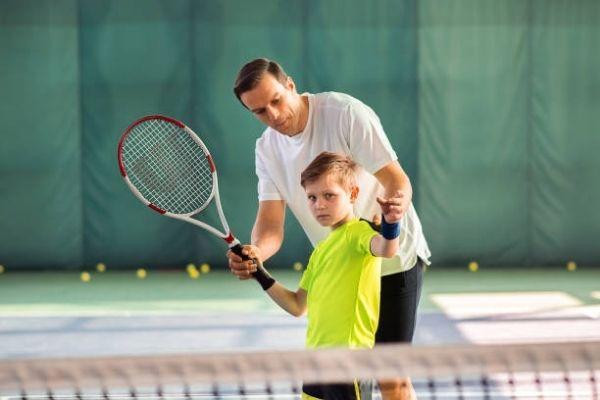 komunikacijske vještine trenera u tenisu