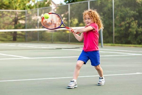 teniski klub dječji program