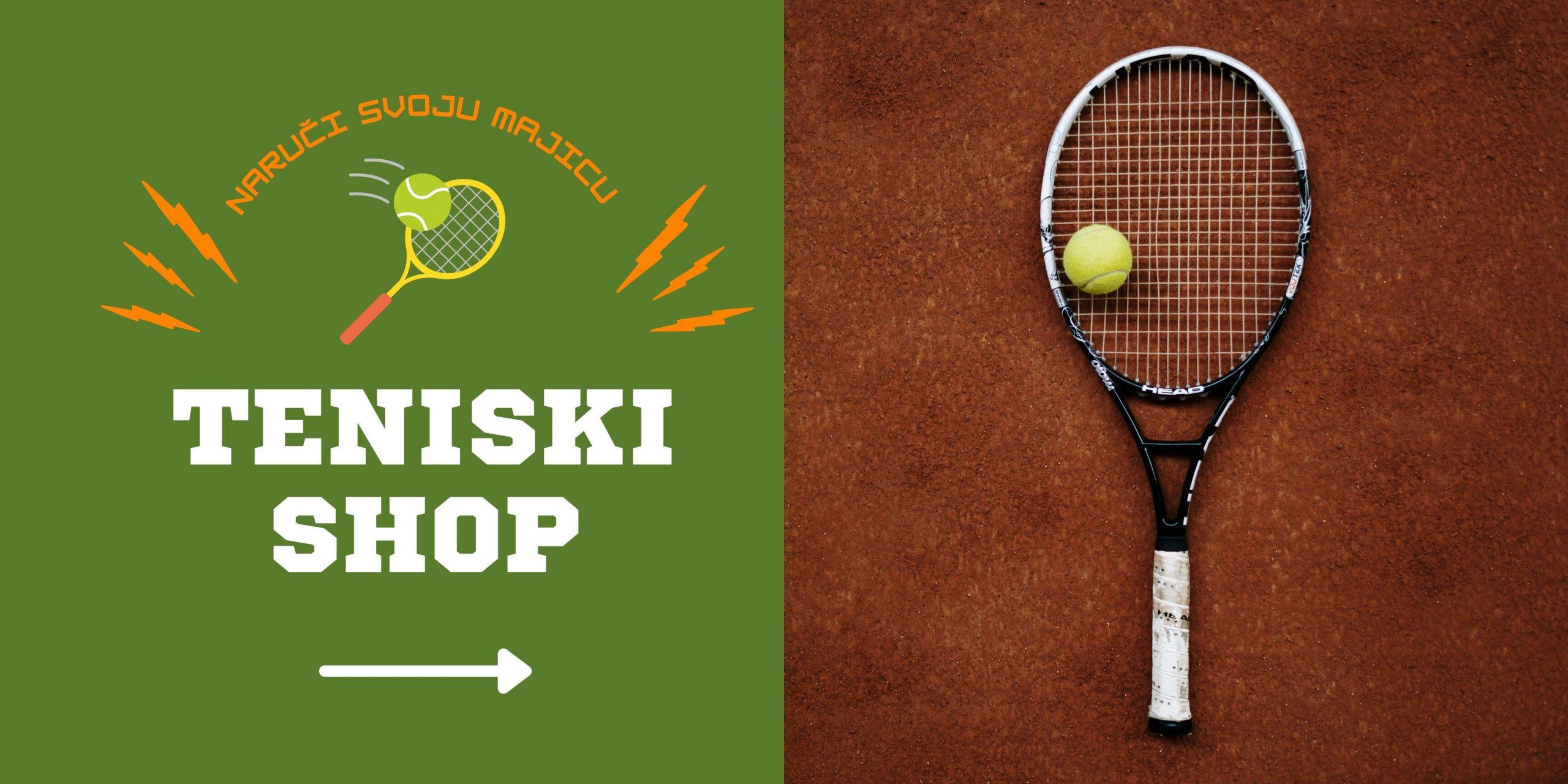 teniski shop