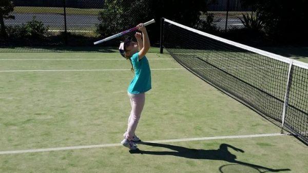 razvoj teniske vještine kompetentnosti