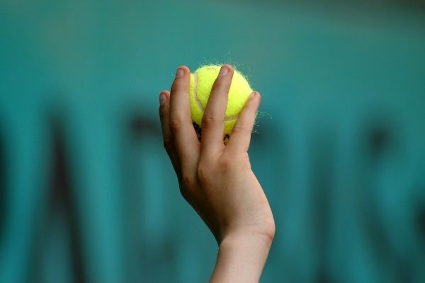 razvoj teniske vještine