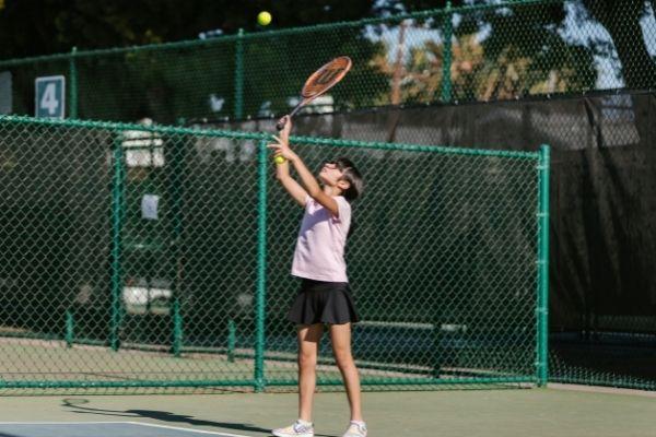 roditelji i teniska natjecanja