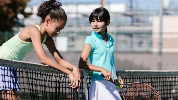 teniski roditelj