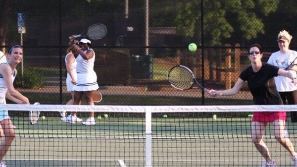 važnosti uvođenja odraslih u tenis
