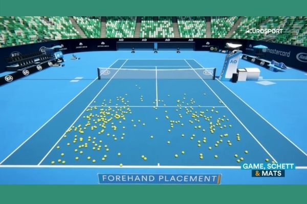 modernizacija tenisa