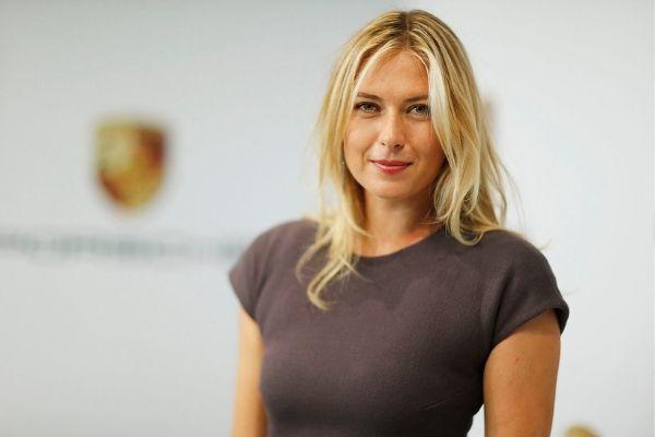 maria sharapova ruska tenisačica