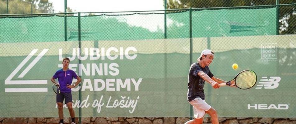 ljubičić tenis academy
